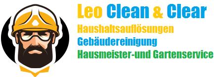 Leo Clean & Clear